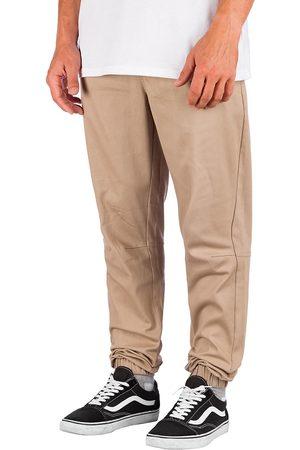 Empyre Creager Stretch Pants dark khaki