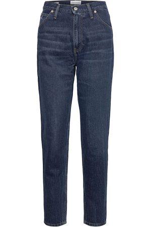 Calvin Klein Mom Jean Raka Jeans
