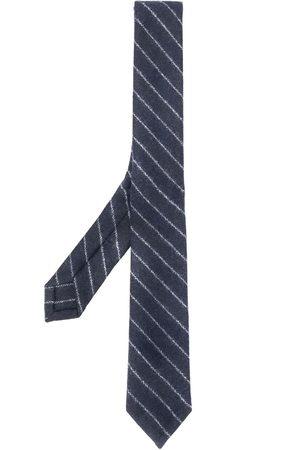 Thom Browne Klassisk slips med rand