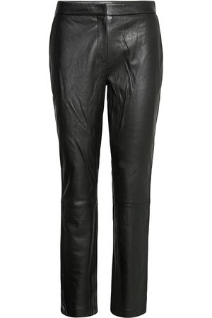 2nd Day 2nd Avon Leather Leggings/Byxor