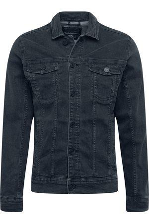 Blend Man Jeansjackor - Övergångsjacka