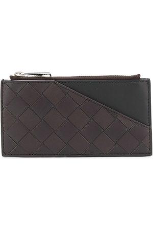 Bottega Veneta Zipped card case
