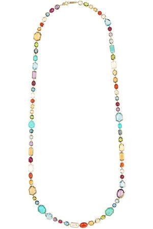 Ippolita 18kt yellow gold Sofia necklace