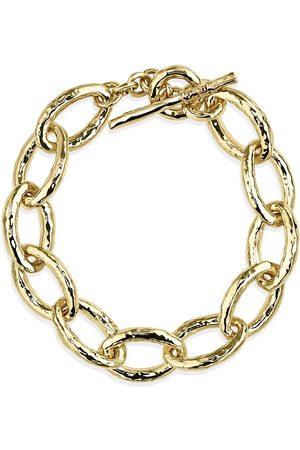 Ippolita 18kt yellow gold Bastille bracelet