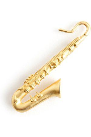 Kenneth Jay Lane Clarinet brooche