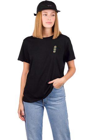 Volcom Simply Daze T-Shirt black