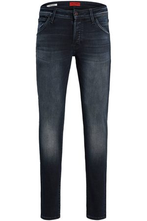 jack & jones Glenn Fox Agi 104 50sps Slim Fit-jeans Man