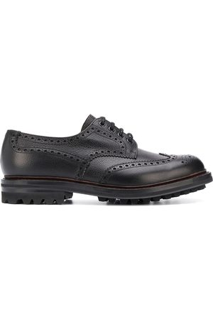 Church's McPherson Highland grain Derby brogues