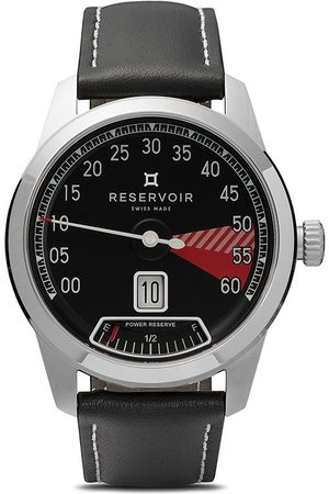 Reservoir Supercharged Red Zone klocka 43 mm