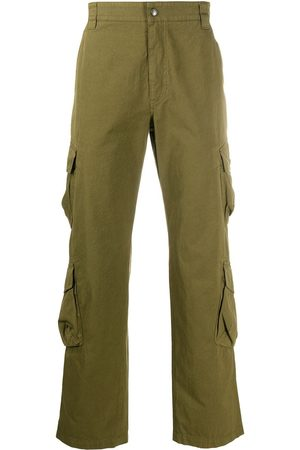 Kenzo Multi-pocket cargo pants
