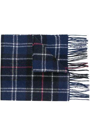Barbour Man Halsdukar - Skotskrutig halsduk