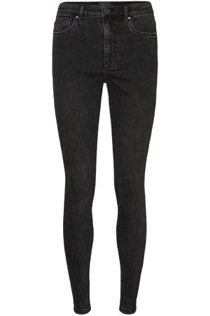 Vero Moda Vmloa Höga Skinny Fit-jeans