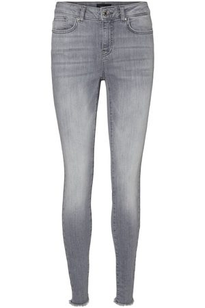 Vero Moda Vmhanna Normalhöga Skinny Fit-jeans