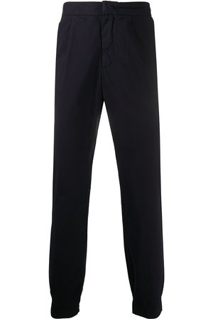 Z Zegna Elasticated track trousers