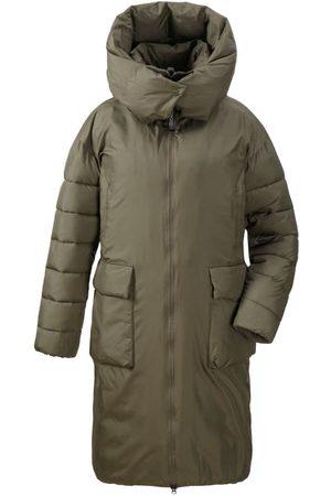 Didriksons Melina Women's Puff Coat