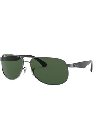 Ray-Ban Rb3502 Polarized