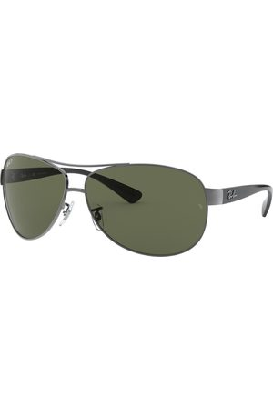 Ray-Ban Man Solglasögon - Rb3386 Polarized