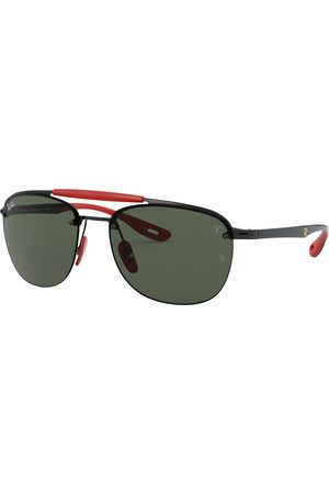 Ray-Ban Rb3662M Scuderia Ferrari Collection