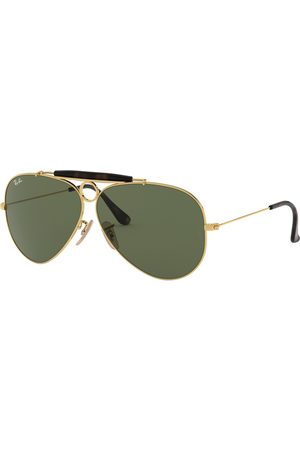 Ray-Ban Rb3138 Shooter Havana Collection