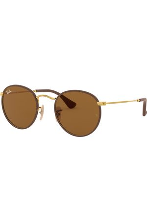 Ray-Ban Rb3475Q Round Craft