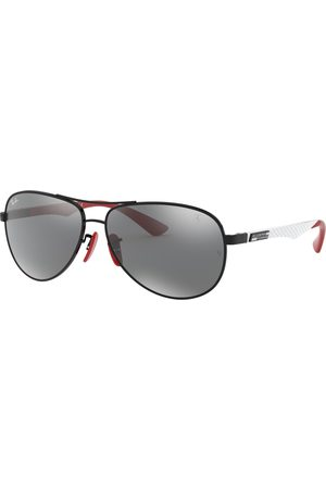 Ray-Ban Rb8313M Scuderia Ferrari Collection