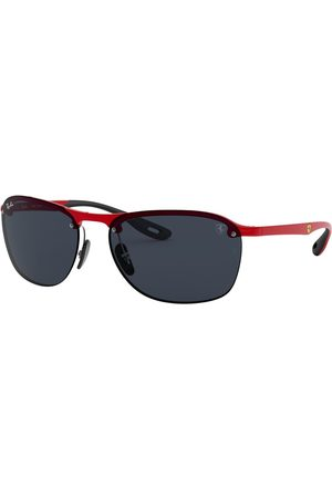 Ray-Ban Rb4302M Scuderia Ferrari Collection