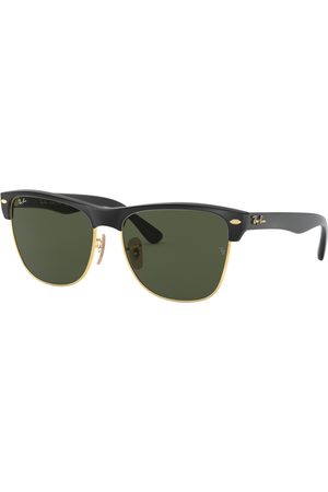 Ray-Ban Rb4175 Clubmaster Oversized
