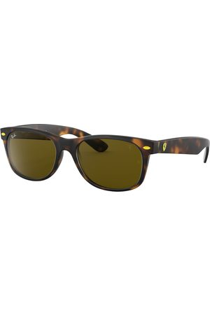Ray-Ban Rb2132M Scuderia Ferrari Collection