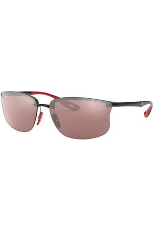 Ray-Ban Rb4322M Scuderia Ferrari Collection Polarized