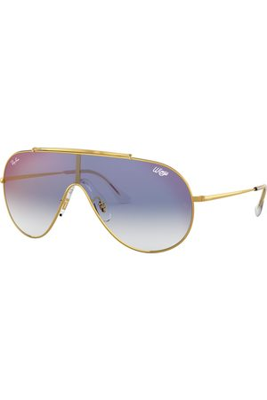 Ray-Ban Rb3597 Wings