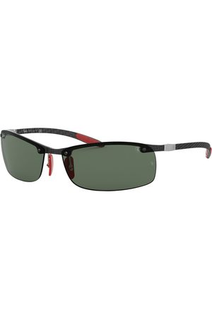 Ray-Ban Rb8305M Scuderia Ferrari Collection