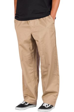 Empyre Johnny E-Waist Trouser Pants khaki