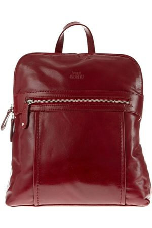 The Monte City Backpack