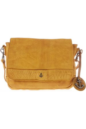 Harbour 2nd Barl small leather bag with crossover