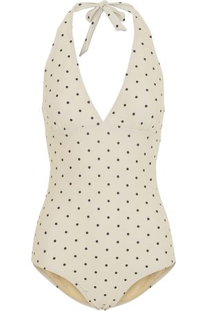 Moshi Moshi Mind Dotted bella swimsuit