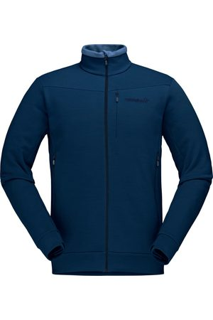 NORRØNA Men's Falketind Warmwool2 Stretch Jacket
