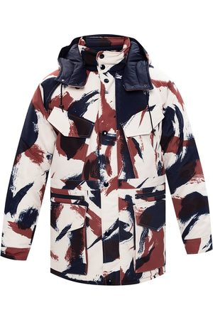 Kenzo Jacket with several pockets