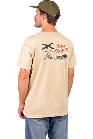 Katin USA Salud Leroy T-Shirt khaki mineral