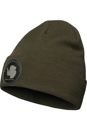 Sail Racing Antarctica folded beanie