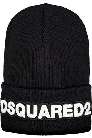 Dsquared2 Hat Lana Patch Dsq2