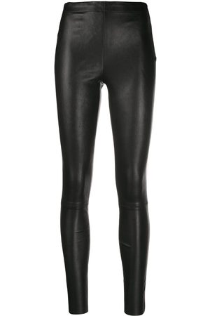 ALICE+OLIVIA Inpassade leggings