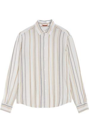 BARENA Shirt Coppi Bambu