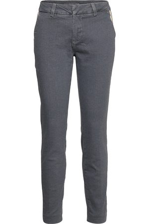 Mos Mosh Blake Gallery Pant Slimmade Jeans