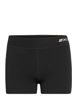 2XU Kvinna Shorts - Form Mid-Rise Compression 4 I Shorts Sport Shorts