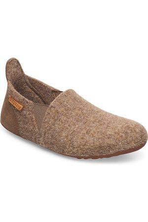 Bisgaard Home Shoe - Wool Sailor Slippers Inneskor