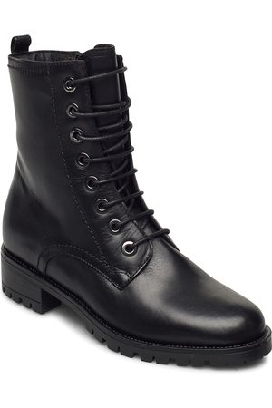 Dune Prest Shoes Boots Ankle Boots Ankle Boot - Heel