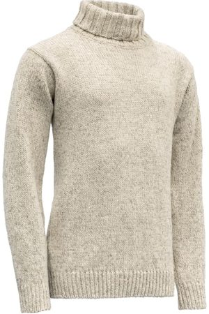 Devold Men's Nansen Sweater High Neck