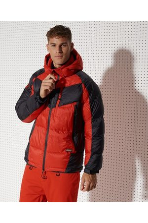 Superdry Man Jackor - Sport Pro täckjacka