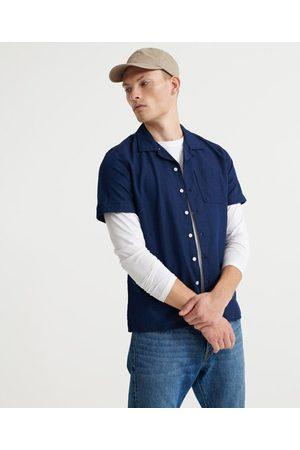 Superdry Edit Cabana kortärmad skjorta