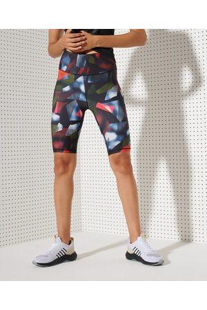 Superdry Training Essential tajta shorts